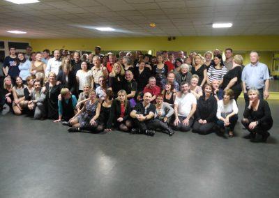 Soirée dansante DÉCEMBRE2014