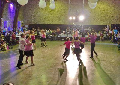 skydance-show gala annuel 10ème Nuit des Etoiles