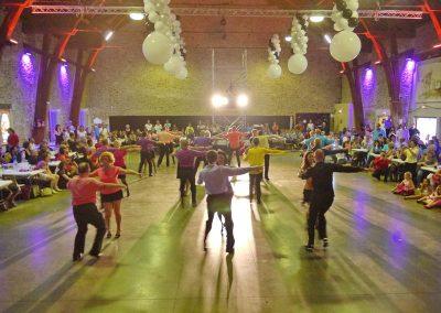 skydance-show gala annuel de danse de couple