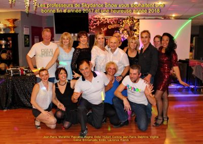 skydance-show beaubourg
