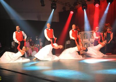 spectacle danse cregy