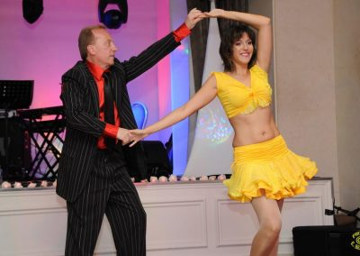 skydance-show-mariage