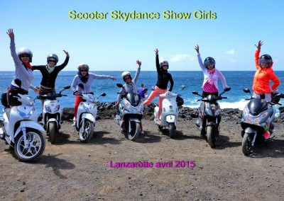 Scooter Skydance Show Girls Club 1000102_redimensionner