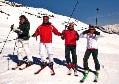 Ski 4 dans le vent DSCF8641