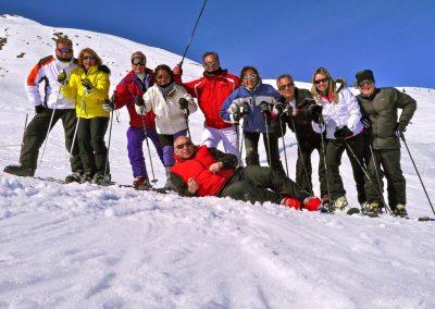 Skieurs au repos P1030440_redimensionner