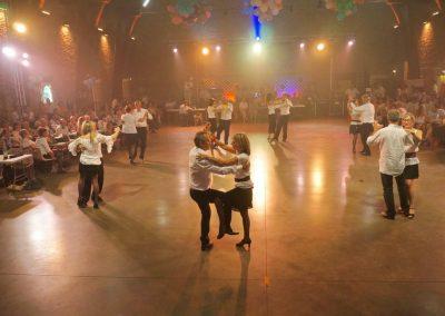 gala de danse annuel gala de danse de couple 11ème Nuit des Etoiles