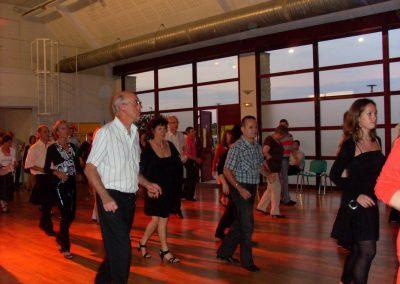 cour de danse de couple en idf