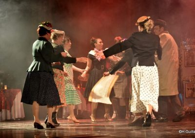 spectacle danse theme libertation