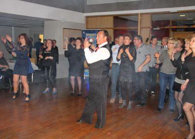 skydance show 1ere nuit de la danse