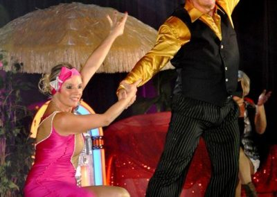 tango emre