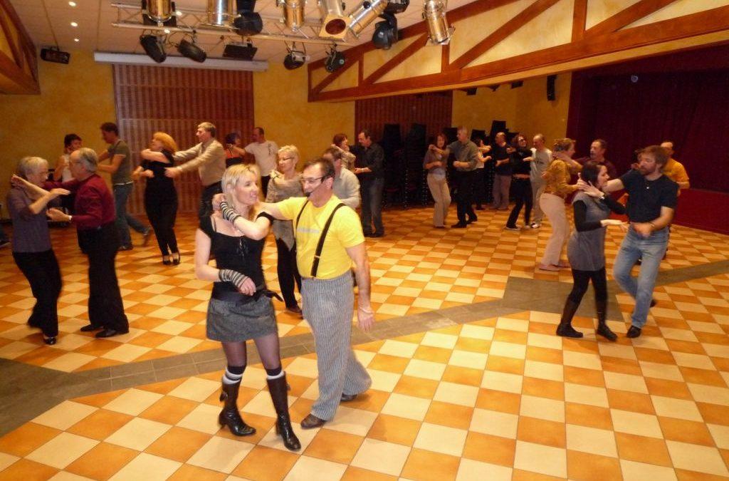 Apprenez à danser via la «Méthode Globale»