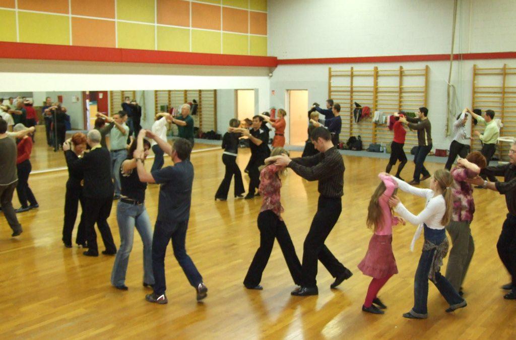 Les cours de danse avec Skydance Show – les Avantages